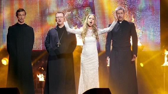 eurovision austria entry youtube