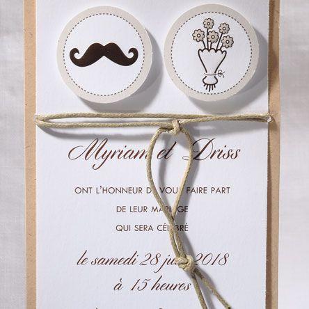 faire part mariage ref 49512 collection faire part mariage duo 2016 www - Etiquette Pour Dragees Mariage A Imprimer Gratuit