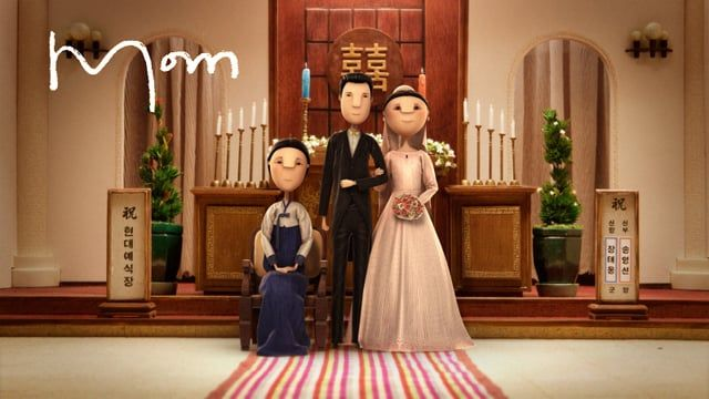 """In Korean, Wedding has meaning of """"Going husband house."""" In other words, """"Leaving her home.""""  I wanted to tell a story about woman, who was a baby, daughter, lady, wife, and mom.  Thanks for Chung-Ang Univ 3D Animation lab (3danimationlab.com) & FXgear (www.fxgear.net/en) who support technical and financial support. I also very appreciate for Geuktae Noh, Woong Sung, and Seunghoon Kang who worked with me for almost two years to make this incredable work. Also, I very appreciale for all of…"""