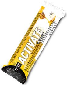 QNT Activate Sport Energy Bar 35 g | Ljekarnik.hr