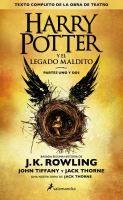 ISBN:9788498387568 Harry Potter y el legado maldito. Partes uno y dos by Rowling, J. K... 11/7/2016