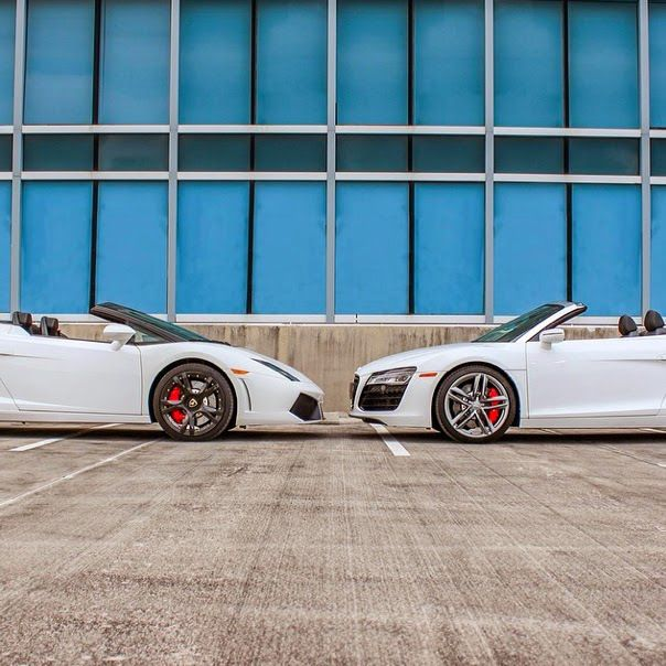 20 Best Images About All White Fleet On Pinterest