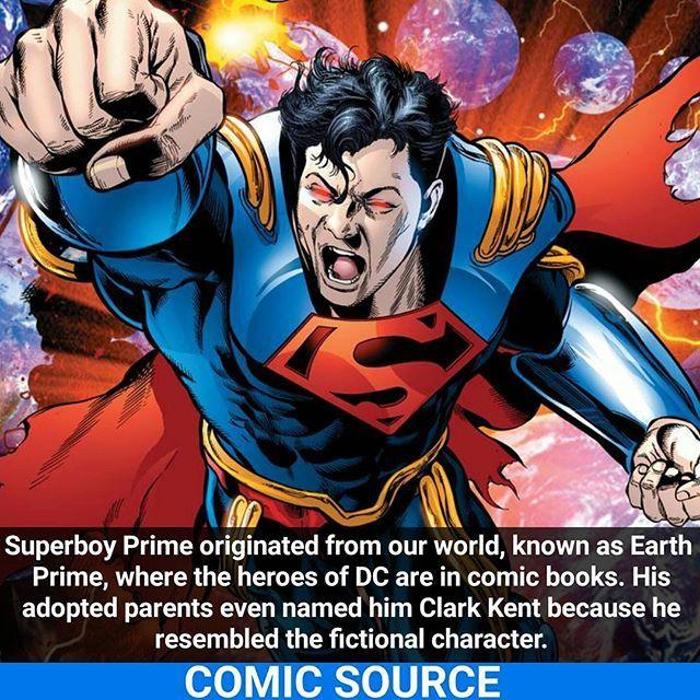 Damn, thats pretty cool. ___________________________________________________ #Superboy #Aquaman #Superman #Flash #MartianManhunter #Joker #Batman #GreenLantern #WonderWoman #HarleyQuinn #Deadshot #Robin #DeathStroke #GreenArrow #JusticeLeague #BvS #SuicideSquad #BenAffleck #EzraMiller #Cyborg #JaredLeto #DCComics #DC #DCRebirth #Rebirth #ComicFacts #Comcis #Facts #Like4Like #Like