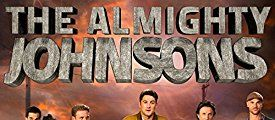 The Almighty Johnsons (TV Series 2011–2013) - IMDb
