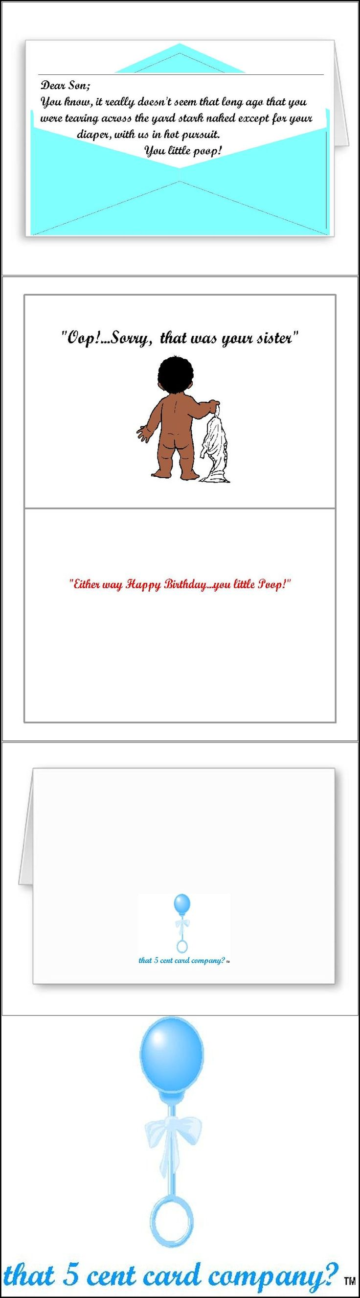 20 Best Birthday Cards Images On Pinterest Anniversary Cards Bday