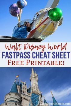 Disney World Tips | Everything you need to know about Disney FastPass, including… – Kayla King