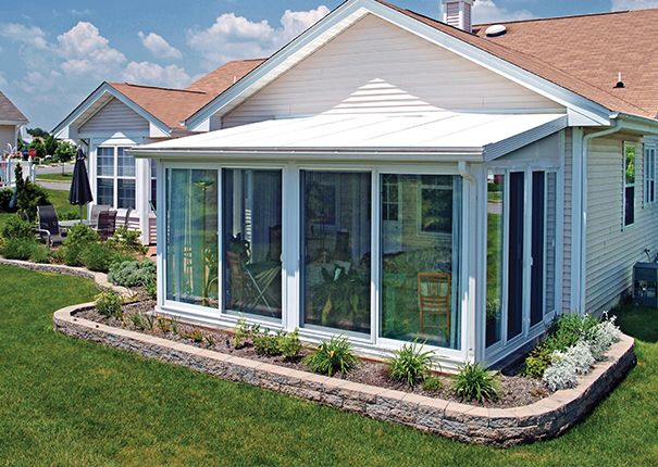 Best 25 sunroom kits ideas on pinterest sunroom diy for Building a sunroom addition
