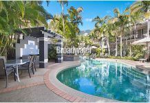 Blue Waters Apartments Broadwater