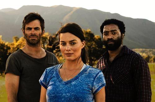 Sundance: Margot Robbie Shows Off Her Range in 'Z for Zachariah'