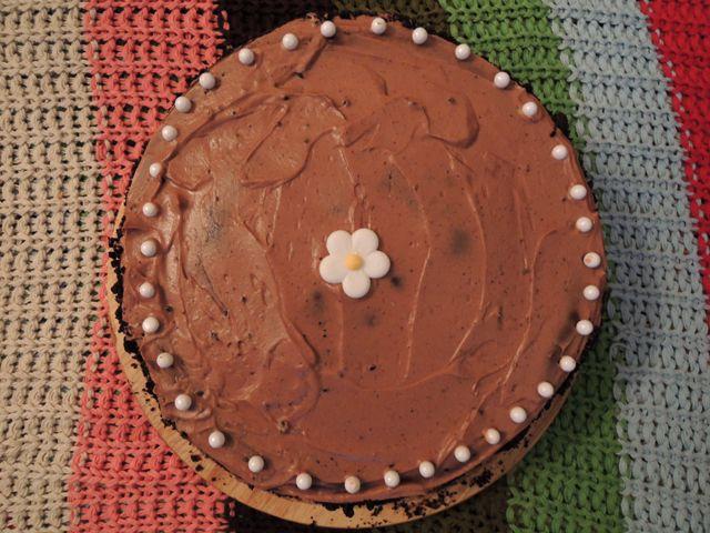 Recept Nutella en Oreo taart