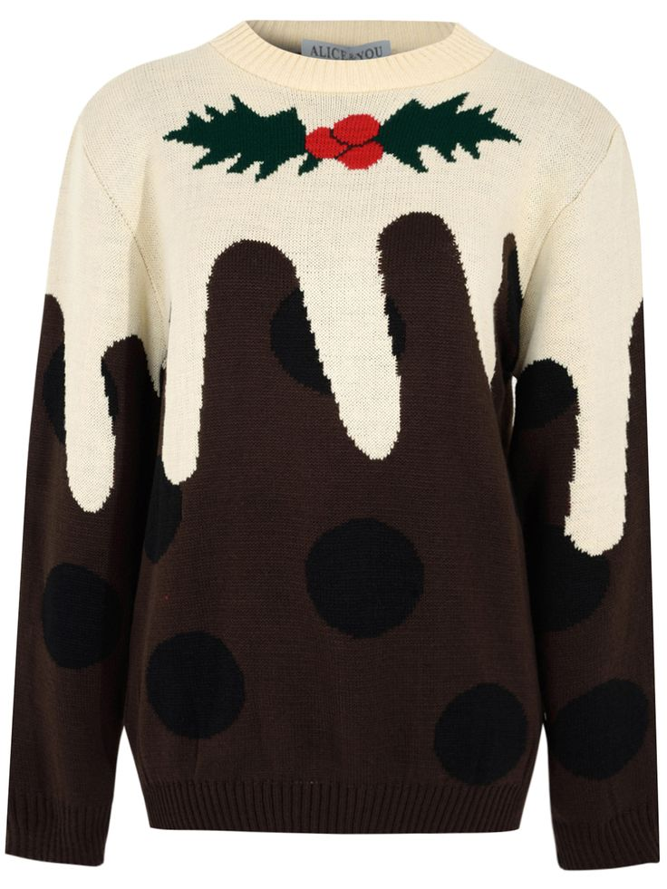 StylistPick Christmas Jumper £20