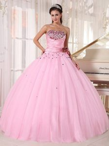 17 Best ideas about Light Pink Quinceanera Dresses on Pinterest ...