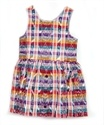 fair trade baby dress from guatemala