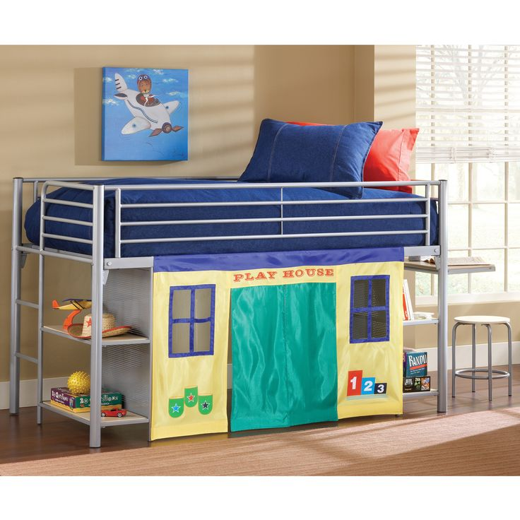 Toddler Bed Offers: 17 Best Ideas About Junior Loft Beds On Pinterest