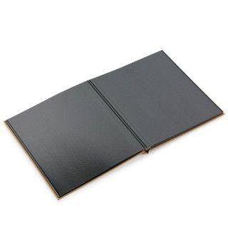 Kraft square self-adhesive photo album