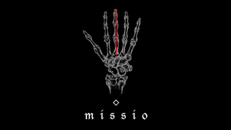 Missio - Middle Fingers (Audio) - YouTube