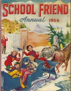 The School Friend Annual Gallery