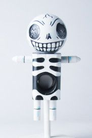 "Voodama Doll - ""Bonehead"""