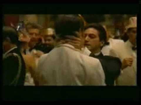 Крестный отец Музыка Al Pacino Godfather Video Аль Пачино Criminalnaya.Ru - YouTube