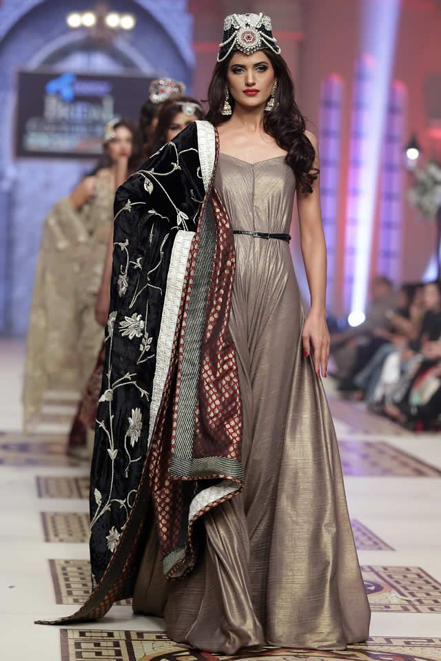 The Sultanate Collection of Sahar Atif in TBCW 2014