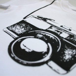 Retro Camera {4-8}