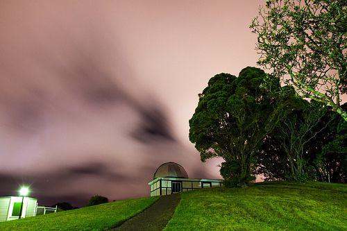 Carter Observatory, Wellington #wellington #nz