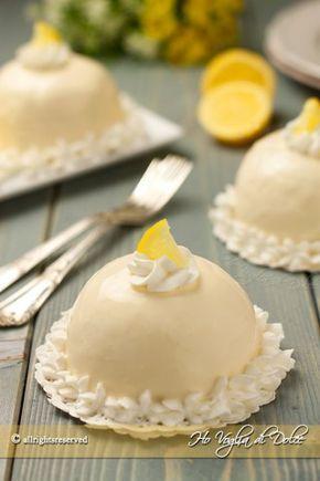 Delizie al limone costiera Sorrentino ricetta