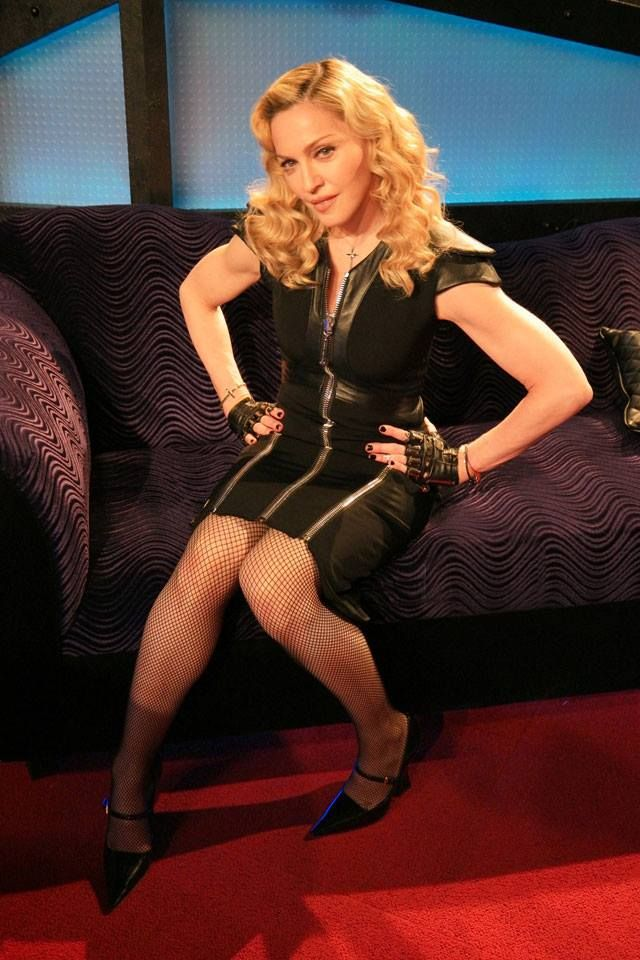 Madonna really opens her heart with Howard Stern. She is warm, reflective and vulnerable. Like a Virgin VMA, Material Girl. Effect on her Mother's death and her father's remarriage, moving to New York, her work ethic and relationship to money, controversy, Warren Beatty, Sean Penn, Guy Ritchie, criticism over adoption, Jean-Michel Basquiat  http://www.howardstern.com/news/the-madonna-interview-ten-things-you-need-to-know  March 11, 2015 Madonna in studio for the Howard Stern Show