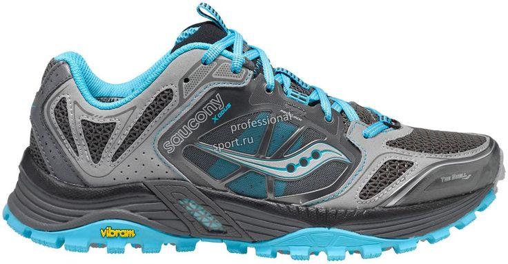 Saucony XODUS 4.0 (WOMEN). Женские кроссовки для бега по пересеченной местности Saucony. #professionalsport.ru #run #shoes #fitness #sport #style #saucony #бег #кроссовки #спорт