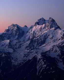 Caucasus, Russia Photograph by Tom Schandy, Wild Wonders of Europe  Caucasus Mountains, Russia