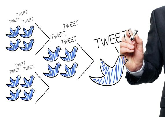 12 Ways To Get More Twitter Followers