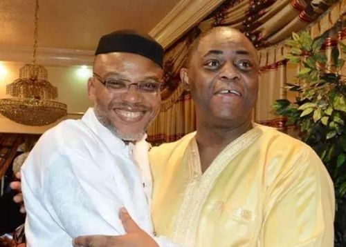 Nnamdi Kanu: The Rise of Biafra and the Coming of Oduduwa - By Femi Fani-Kayode http://ift.tt/2w17Q1z