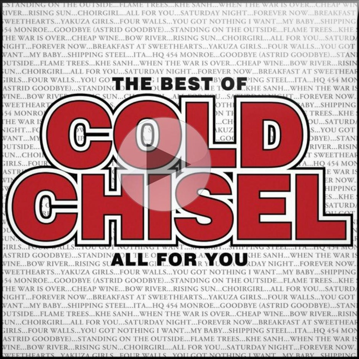 Listen to 'Flame Trees' by Cold Chisel from the album 'The Best Of Cold Chisel - All For You' on @Spotify thanks to @Pinstamatic - http://pinstamatic.com