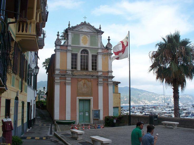 Oratorio di Sant'Erasmo (Santa Margherita Ligure, Italy): Top Tips Before You Go - TripAdvisor