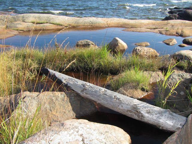 Archipelaco, Kaparen Espoo