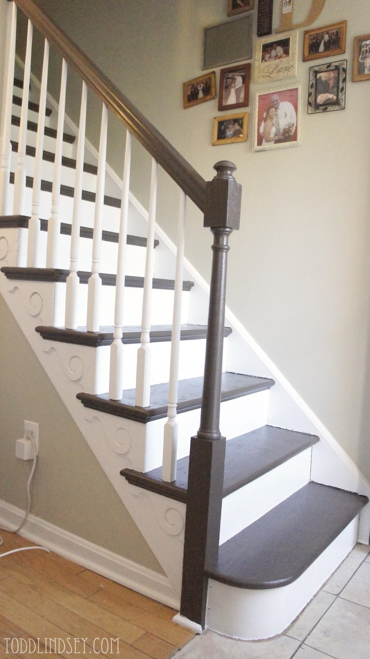 13 Best Stair Examples Images On Pinterest Stairs