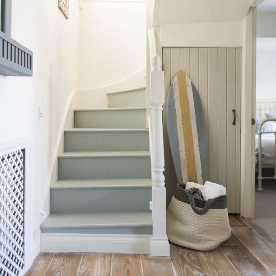 118 Best Hallway Decor Images On Pinterest Stairs