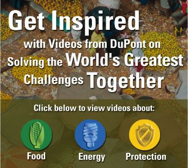 ... the 2014 DuPont Challenge Science Essay Competition awards ceremony