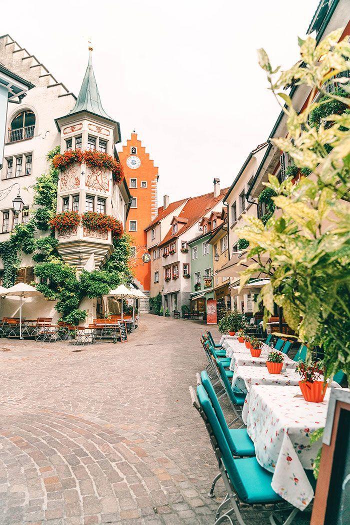 7 Konstanz Reisetipps Fur Die Grosste Stadt Am Bodensee Bodensee
