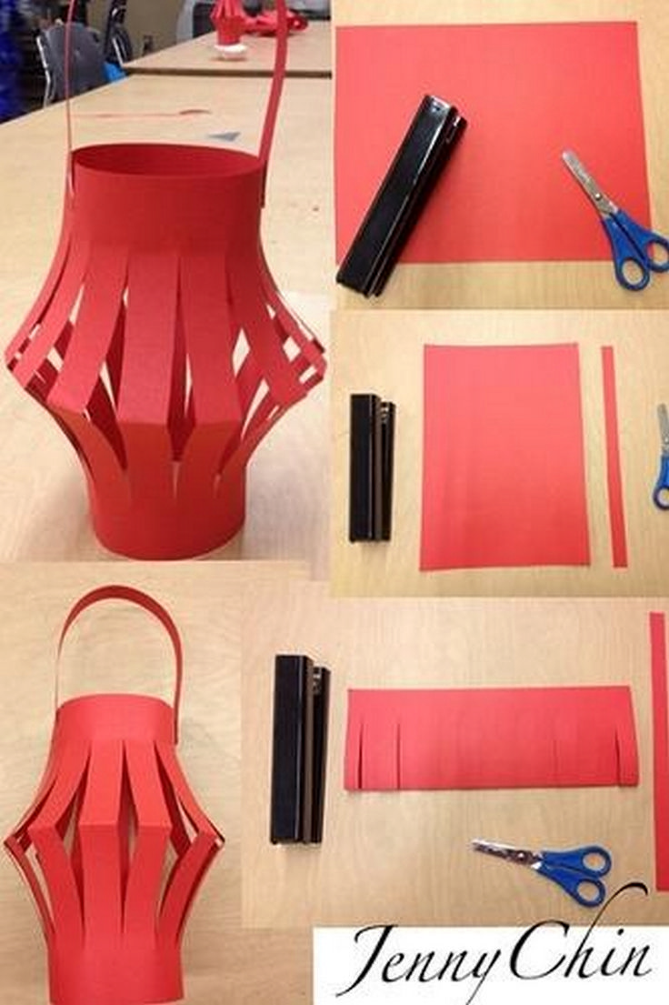 53 Cool DIY Chinese New Year Decoration Ideas https://www ...