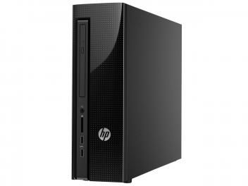 Computador HP 200 G1 Slim Tower Intel Celeron - 4GB 500GB Windows 10