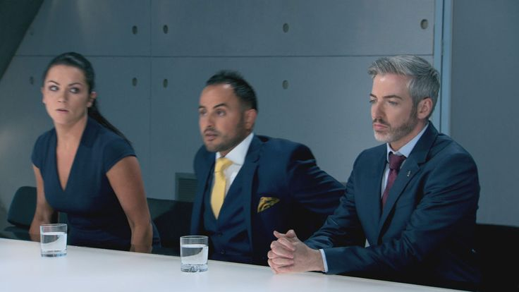 The stakes are steadily rising on The Apprentice UK. Week 9 concluded with the second double-firing in the series, with Dillon St Paul and Sofiane Khelfa shown the door. Here's AGENT's recap, with a brief preview of Week 10.