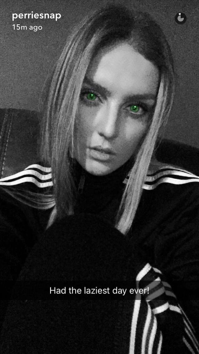 PERRIE EDWARDS NEWS