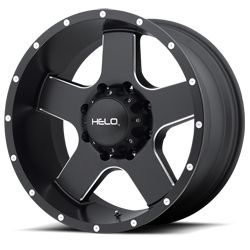 Helo wheels Shipped Free to Lower 48 States