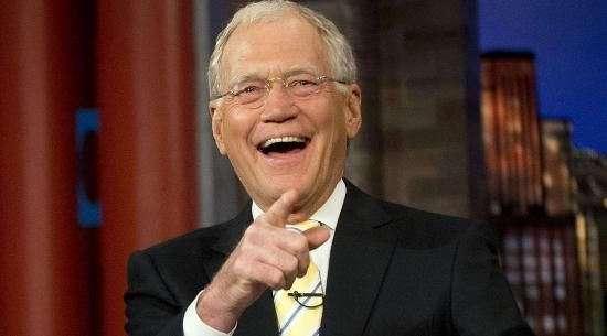 David Letterman 'Late Show' Clips Are Gone From YouTube, But...