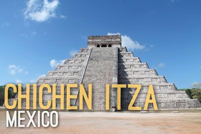 One of the highlights of travelling in Mexico is exploring its many ancient ruins Here are our picks for the best ancient ruins and pyramids in Mexico: