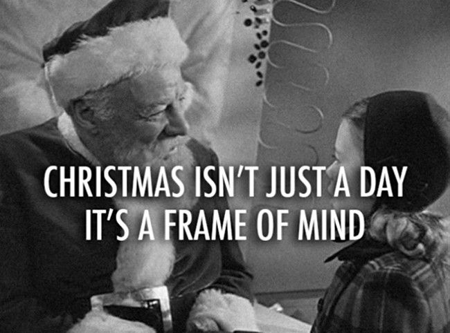 It may not be Thanksgiving yet but it is still time to start thinking about the Christmas season. Here are some funny Christmas movie quotes to get you in the mood for the holidays!