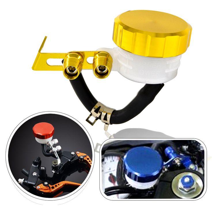 $7.09 (Buy here: https://alitems.com/g/1e8d114494ebda23ff8b16525dc3e8/?i=5&ulp=https%3A%2F%2Fwww.aliexpress.com%2Fitem%2FATV-Tank-FLUID-RESERVOIR-Oil-Cup-with-CNC-Cap-Golden-Color-For-Motorcycle-Motorbike-BRAKE-CLUTCH%2F32657920155.html ) BJGLOBAL ATV Tank FLUID RESERVOIR Oil Cup with CNC Cap Golden Color For Motorcycle Motorbike BRAKE CLUTCH CYLINDER Lever for just $7.09