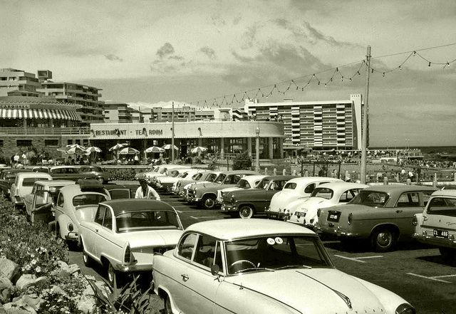 The Carousel, Sea Point, 1960