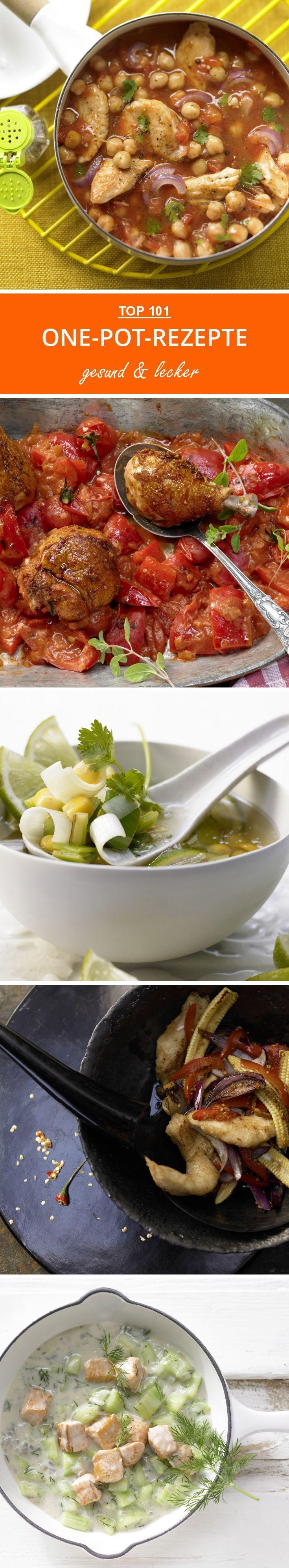 One-Pot-Rezepte   eatsmarter.de